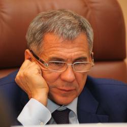 Рустам Минниханов поручился за ПСО «Казань» по стройке на космодроме Восточный
