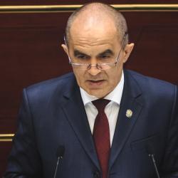 Министр образования и науки РТ Энгель Фаттахов ушел в отставку