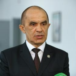 Энгель Фаттахов: «Есть желание вернуться в Актанышский район»