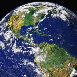 Геологи обнаружили следы множества других планет в недрах Земли