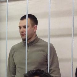 Суд приговорил начальника полиции Казани Руслана Халимдарова к 10,5 годам колонии строгого режима