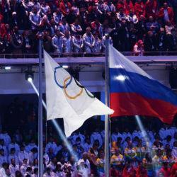 МОК объявил, в каком статусе выступит Россия на Олимпиаде-2018