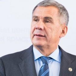 Минниханов возьмет под контроль расходы глав районов Татарстана