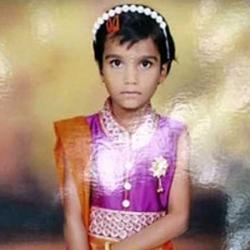 7-летняя девочка сгорела, пытаясь повторить сцену с танцем из любимого сериала