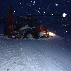 В Татарстане водитель «Оки» погиб при лобовом столкновении с трактором