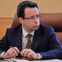 Ринат Билалов вернулся в журналистику