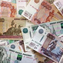 Как выглядит зарплата татарстанцев по сравнению с другими регионами