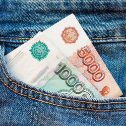 Минэкономразвития: В 2018 году рубль не рухнет