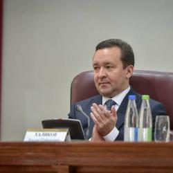 Ильдар Халиков возглавил Ассоциацию юристов в РТ
