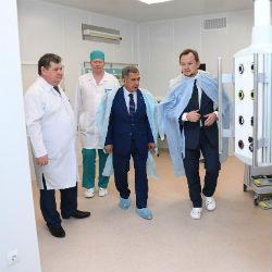 Рустам Минниханов призвал врачей уважительно относиться к пациентам