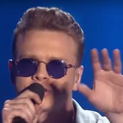 Данил Буранов из Татарстана вышел в полуфинал шоу «Голос» (ВИДЕО)