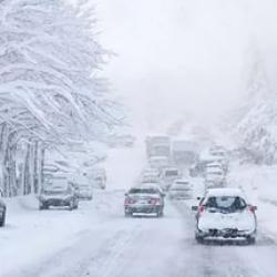 В Казани ожидается мокрый снег и метель
