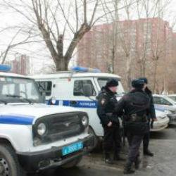 В Татарстане полиция задержала предполагаемого насильника 8-летней девочки