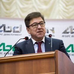 Марат Шагитов представил студентам КГАСУ программу «Лидеры и таланты»