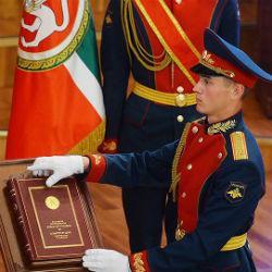Конституцию Татарстана разграничивают с утратившим силу договором