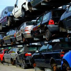 Стало известно о резком росте цен на автомобили в 2018 году