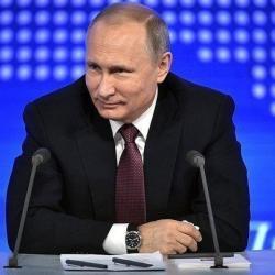 Путин ответил на вопрос о татарском языке и укрупнении регионов