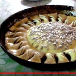 ВИДЕО девушки из Татарстана с рецептом пирога набрало на YouTube почти миллион просмотров