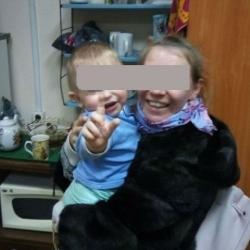 Счастливую развязку получила история с похищением 14-месячного сына у матери в Татарстане