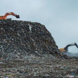 Госсовету предлагают запретить строительство мусоросжигательных заводов во всех поселениях Татарстана