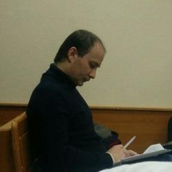 Первому заместителю Мусина продлили домашний арест