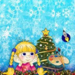 В Казани представят новогоднюю сказочно-музыкальную фантазию «Миллион новогодних звёзд, или Необыкновенное космическое путешествие»