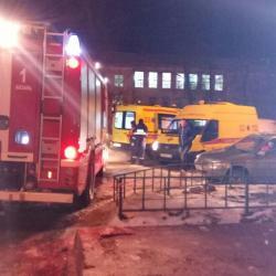 Девятилетний ребенок и две женщины погибли в результате пожара в Казани