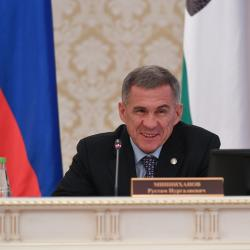 Генпрокурору пожаловались на конституцию Татарстана