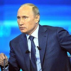 Путин продлил мораторий на накопительную часть пенсии до 2020 года