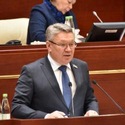 Рафис Бурганов стал вице-премьером — министром образования и науки РТ