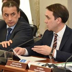 Замминистра образования РТ Ильдар Мухаметов покинул пост