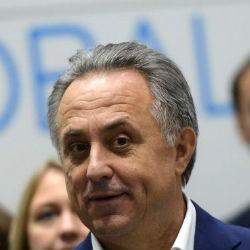 В исполкоме РФС опровергли отставку Мутко