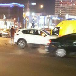 Появилось ВИДЕО момента столкновения скорой и иномарки в Татарстане