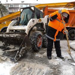 Для комфорта зимой в Казани не хватает 1800 дворников