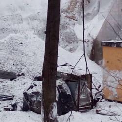 Появились ФОТО с места взрыва у гипсового рудника в Татарстане