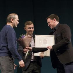 Объявлены ИМЕНА обладателей премии имени Дамира Сиразиева