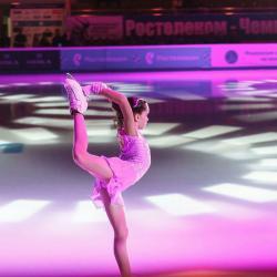 «Ростелеком» пригласил участников «Звездной дорожки» из Татарстана на чемпионат России в Санкт-Петербурге
