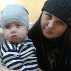 Пропавшая мать троих детей нашлась и переехала с мужем в Набережные Челны