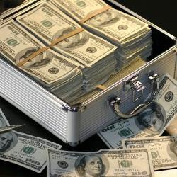 Суд признал не действительным списание 324,5 млн рублей со счета в ТФБ