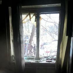 МЧС ищет героя-прохожего, который спас на пожаре в Татарстане детей