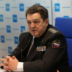 Экс-глава судебных приставов Татарстана возглавил Управление ФССП по Республике Алтай