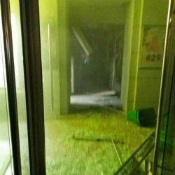 В Санкт-Петербурге прогремел взрыв, есть пострадавшие (ВИДЕО)