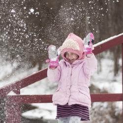 Ученые прогнозируют похолодание в Казани к Новому году