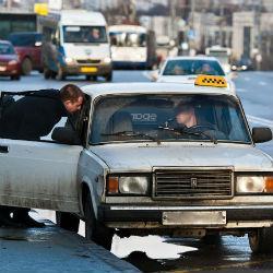 «Серые перевозчики» исчезнут с дорог Татарстана (ВИДЕО)