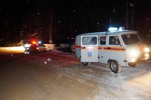 В перевернувшемся в Коми автобусе находились татарстанцы (ФОТО)