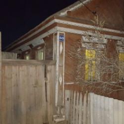 В Оренбургской области в доме обнаружены тела семерых человек, в том числе троих детей
