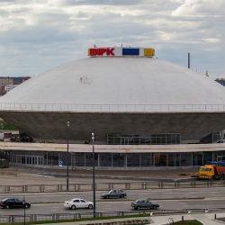 В соцсетях появилось ВИДЕО обновленной арены Казанского цирка