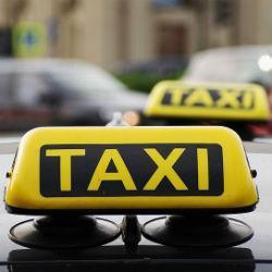 В Татарстане таксист спас девочек от ограбления