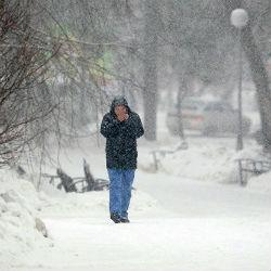 В Татарстане прогнозируют резкое похолодание до -20 градусов