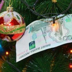 За новогодние каникулы россияне потратили почти триллион рублей